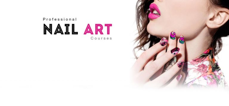 Nail art Course in chandigarh - Lazychick